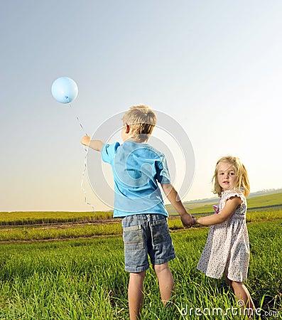 Free Big Brother Stock Image - 15141831
