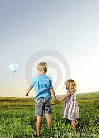 Free Big Brother Stock Images - 15141834
