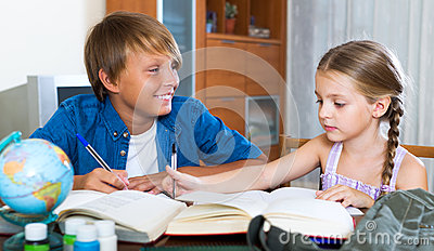 """Why We Say """"NO"""" to Homework"""