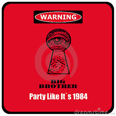 Big brother party