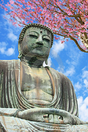 Free Big Buddha Royalty Free Stock Photography - 15902597