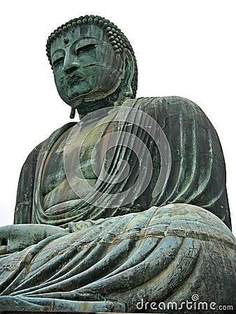 Free Big Buddha Japan Royalty Free Stock Photo - 441285