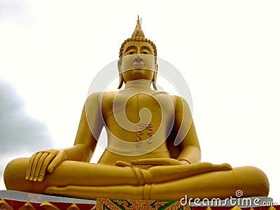 Big Buddha - Samui, Thailand