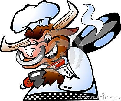 Big Bull Chef