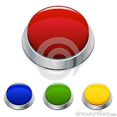Big Button Icon