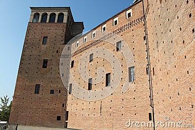 Big castel