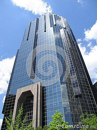 Big City Skyscraper