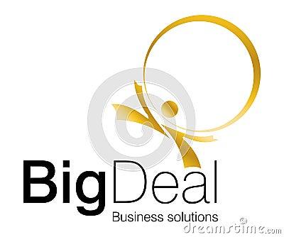 Big Deal Logo
