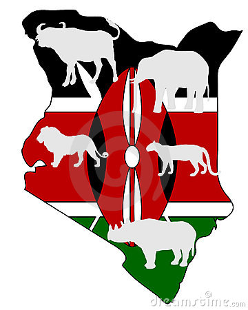 Big Five Kenya