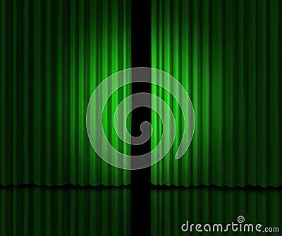 Big Green Announcement