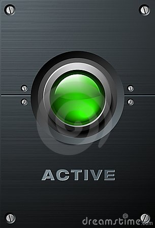 Big Green Button