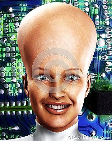 Big Head 34