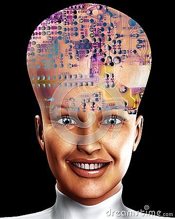 Big Head 7