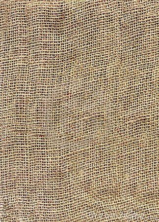 Big HQ burlap texture