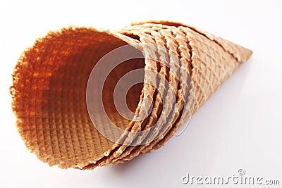 Big icecream cones
