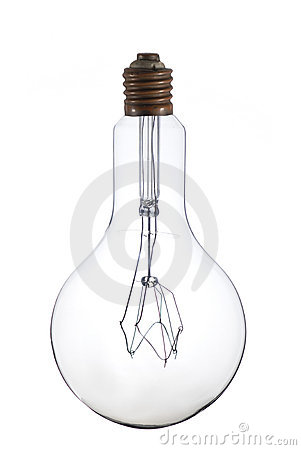 Big Light Bulb