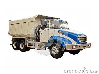 Big lorry