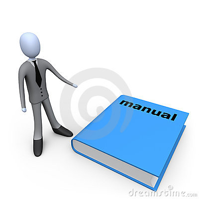 Big Manual