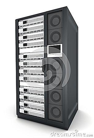 Big one server