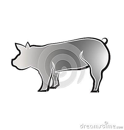 Big Pig Logo