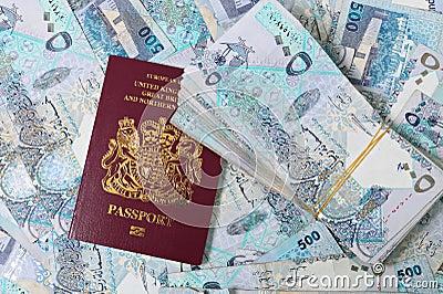 Big Qatar money deal