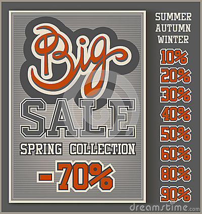 Big Sale collection