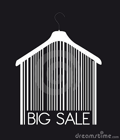 Big sale hanger