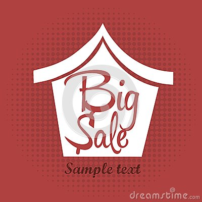 Big sale house