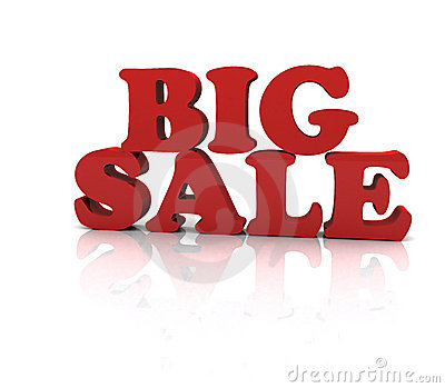 Big Sales Event
