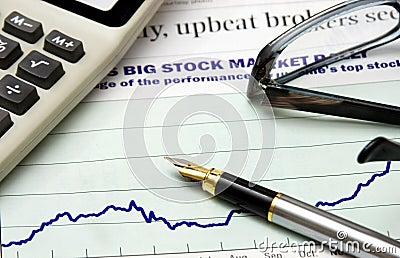 Big stock market