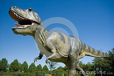Big T-Rex