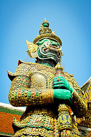 The Big of Thailand