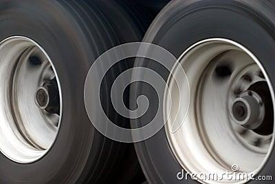 Big Truck Wheels