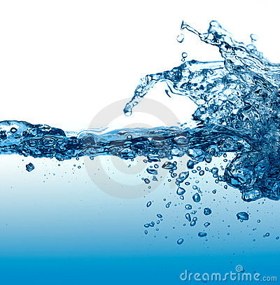 Big Water Splash.