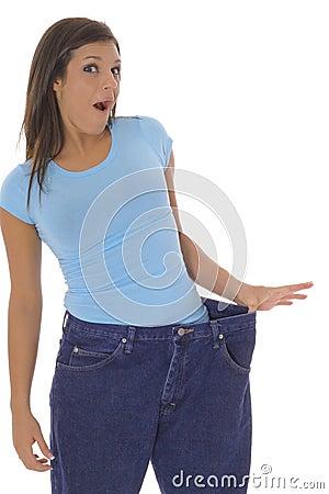 Big weightloss