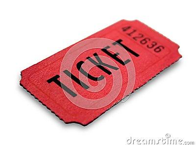 Biglietto di evento