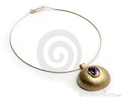 Bijouterie - necklace
