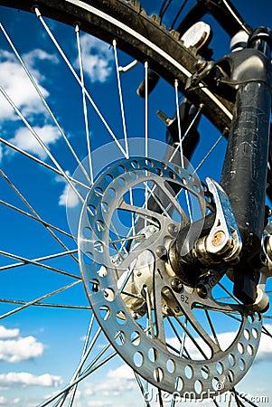 Free Bike Royalty Free Stock Photos - 21052258