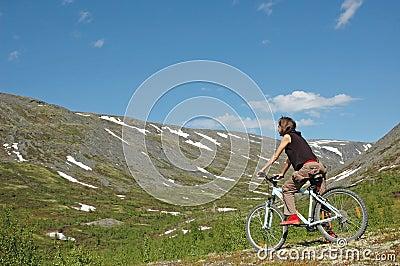Bike adventure! #4