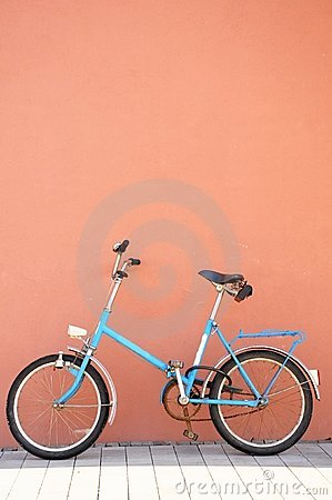 Bike or bicycle