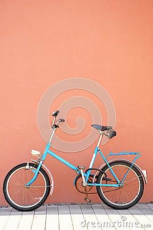 Bike or bicycle