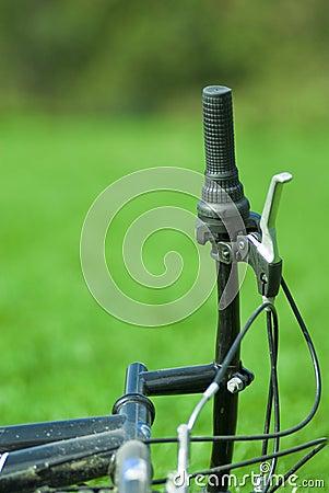 Bike handle