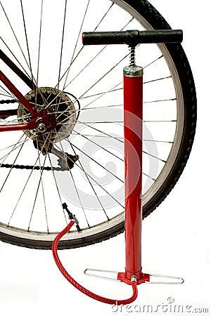 Free Bike Maintenance Stock Photo - 774340