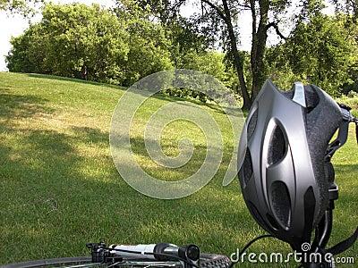 Bike Rest Stop 2