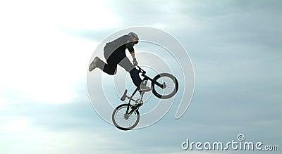 Bike Spin