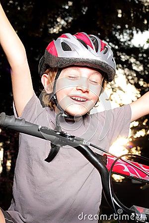 Bike Winner Victory