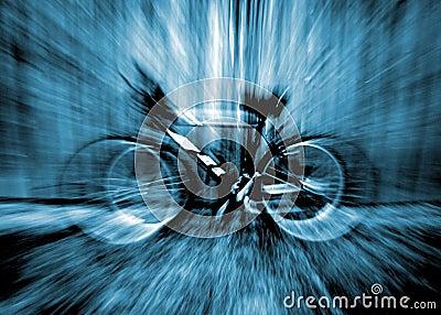 Bike Zoom
