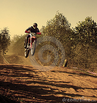 Free Biker Royalty Free Stock Images - 343329