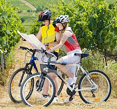 Free Bikers Royalty Free Stock Photos - 18120158