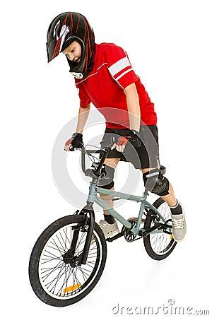 Free Biking Royalty Free Stock Photo - 4362285